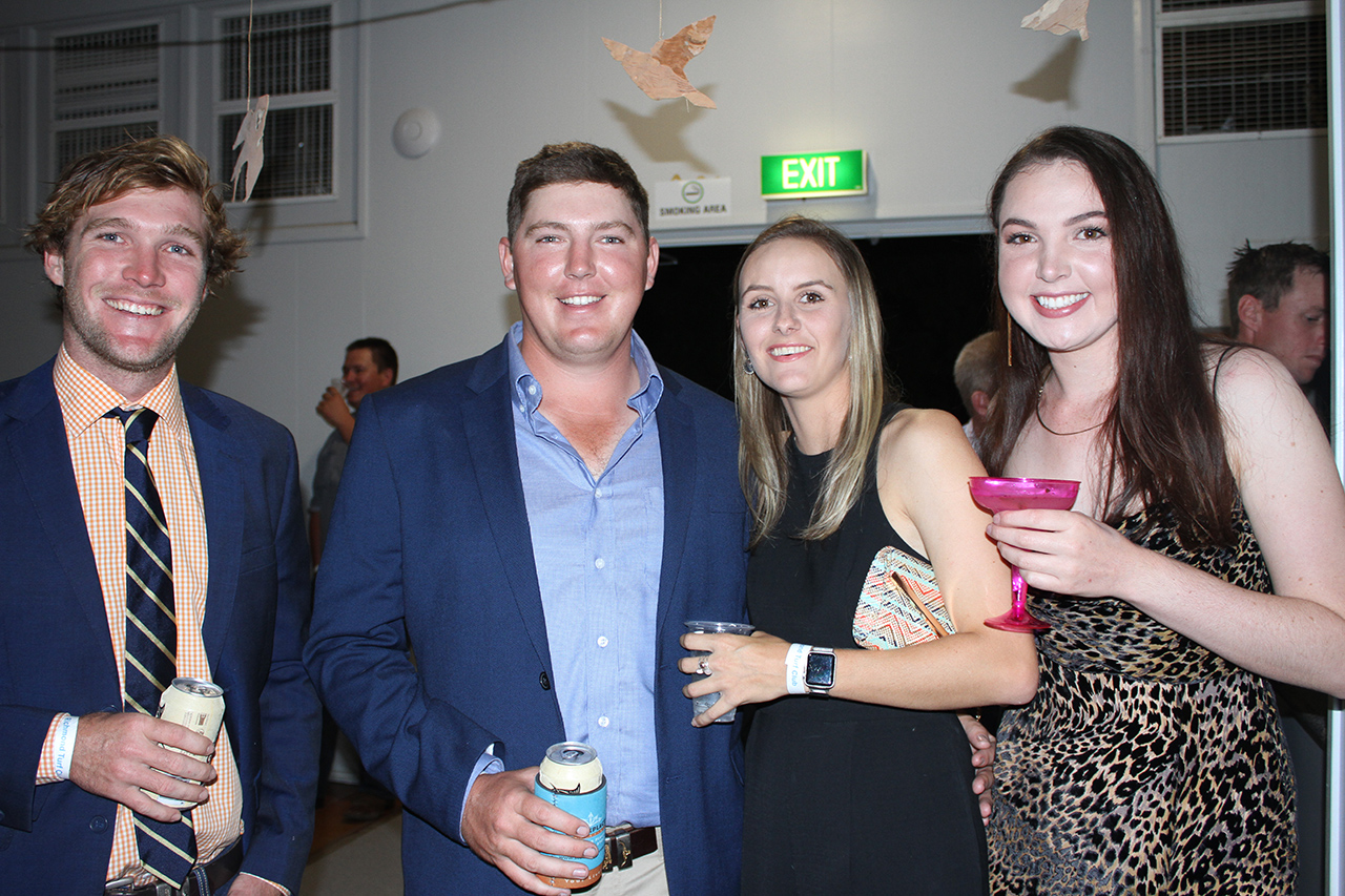 2019 Cocktail Party